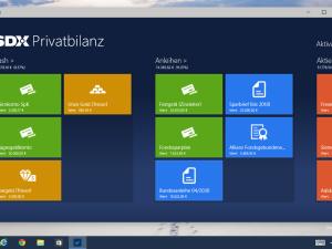 Windows 8.1 App-Entwicklung: der Weg zu Windows 10