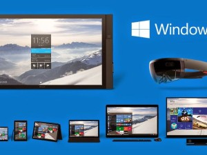 Windows 10: Neuerungen der Developer Preview