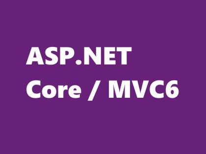 MVC6: Razor code in dynamic JS/CSS files